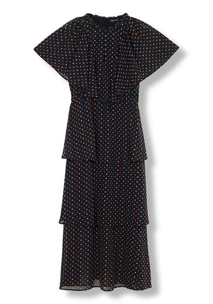 STELLA NOVA ANNEKE DRESS FD93-4936 P