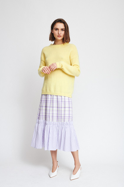 InWear PAPINA PULLOVER 30104209 L