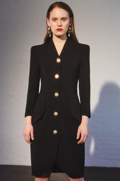STELLA NOVA ZORA DRESS TADR-4726