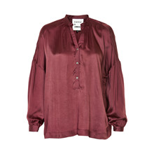 KAREN BY SIMONSEN JEMMY BLOUSE W