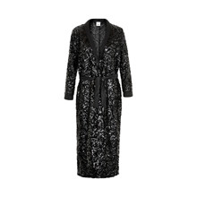 KAREN BY SIMONSEN KUDOS LONG JACKET 10100470