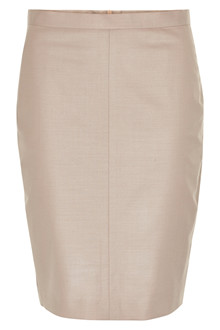 KAREN BY SIMONSEN SYDNEY PENCIL SKIRT 10100577 S