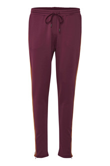 KAREN BY SIMONSEN PATCH SWEATPANT 10100866 F