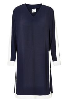KAREN BY SIMONSEN PARIS DRESS 10100716