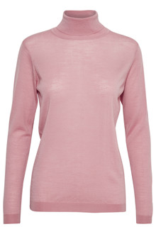 KAREN BY SIMONSEN OPTIMAL ROLLNECK 10100825 D