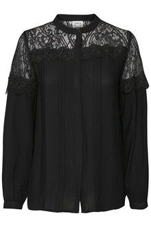 KAREN BY SIMONSEN PARTICAL BLOUSE 10100905