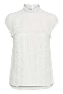KAREN BY SIMONSEN ANTHEM BLOUSE 10100960