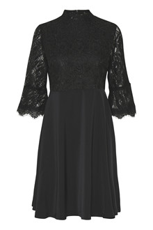 KAREN BY SIMONSEN RADIENT LACE DRESS 10100974