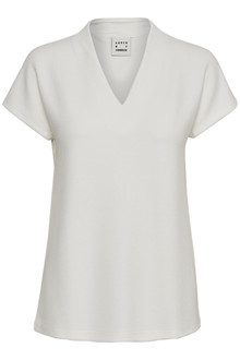 KAREN BY SIMONSEN DANDY V-NECK TEE 10102011
