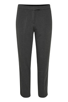 KAREN BY SIMONSEN ADELE PANT WITH STRIPE 10101193 D