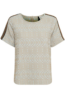 KAREN BY SIMONSEN DIPLOMATIC T-SHIRT 10101484