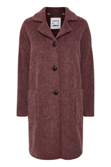 KAREN BY SIMONSEN EMAGE COAT 10101500