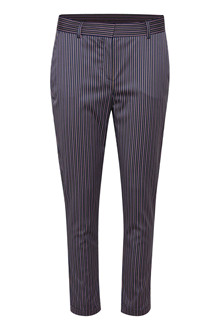 KAREN BY SIMONSEN SYDNEY STRIPED PANTS 10102140