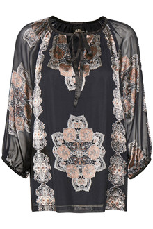 KAREN BY SIMONSEN HILL BLOUSE 10102209