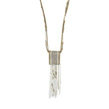 CREAM DELUXE MARNA NECKLACE 10400095