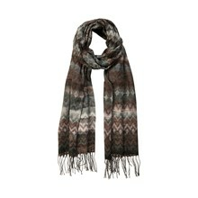 CREAM DELUXE BEATE SCARF 10400285