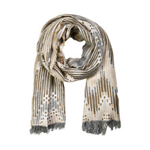 CREAM DELUXE DICTE SCARF 10400379