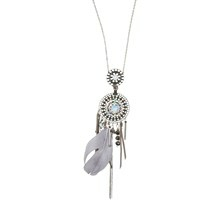 CREAM DELUXE GISELLE NECKLACE 10400438