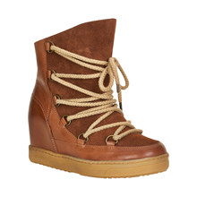 CREAM DELUXE MARI BOOT 10400454
