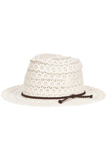 CREAM TEA HAT 10400632