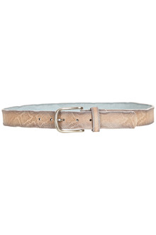 CREAM DELUXE LULU BELT 10400688