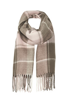 CREAM ANGELINA SCARF 10400809
