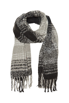 CREAM ALIZE SCARF 10400840