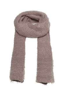 CREAM LAURA SCARF 10400849 D