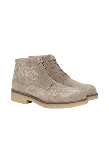 CREAM ALBERTE SHORT BOOT 10400990 S