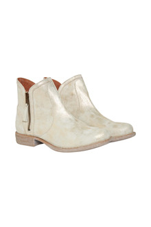 CREAM ABELINA SHORT BOOT 10401007