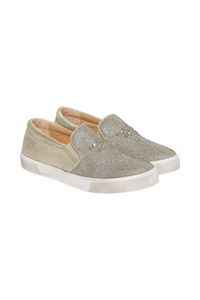 CREAM ZELDA SNEAKERS 10401035