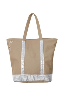 CREAM BUSY BAG 10401038