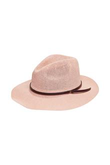 CREAM SYLVIA HAT 10401083