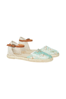 CREAM MAY ESPADRILLOS 10401106
