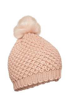 CREAM AYSA HAT 10401202