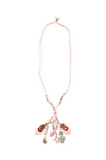 CREAM VERONA NECKLESS 10401550