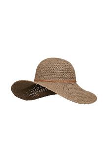 CREAM TINNA HAT 10401569