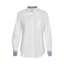 KAFFE PIPER LS SHIRT 10500547