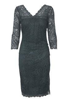 KAFFE CLAUDIA LACE DRESS 10500851 GG