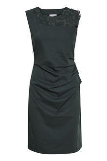 KAFFE INDIA VIVI DRESS 10500854 G