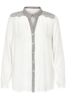 KAFFE FRANCISKA SHIRT 10501021