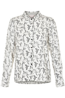 KAFFE DOVE SHIRT 10501032 C