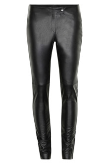 KAFFE PIA LEATHER PANT 10501079
