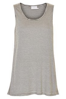 KAFFE PARIS TANK TOP 10501170