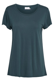 KAFFE ANNA O-NECK T-SHIRT 10501194 DS
