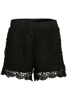 KAFFE LINE LACE SHORTS 10501241