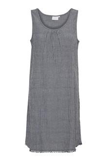 KAFFE AMBER STRIPED DRESS 10501280