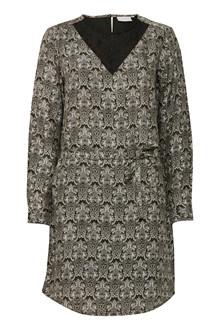 KAFFE BALE DRESS 10501462