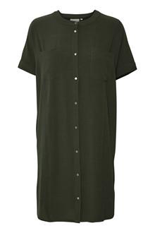 KAFFE SOLAI SHIRT DRESS 10501465