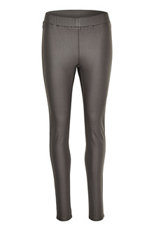 KAFFE ADA COATED JEGGINGS 10501626 D